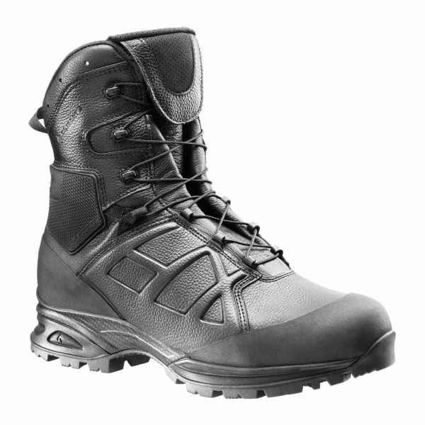 HAIX Ranger GSG9-X Lady Sportlicher Stiefel für harte Einsätze. 40 UK 6.5 / EU 40 Em48fjM