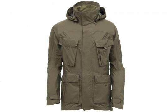 Testbericht Carinthia TRG Tactical Rain Garment